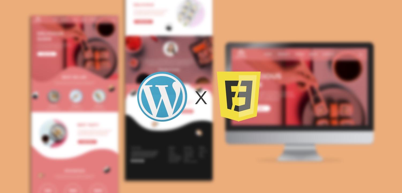 mengapa perlu kursus web design sebagai pelengkap kemampuan wordpress