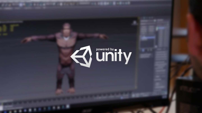 kelas unity3d game development membuat game dari nol dasar